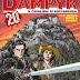 """DAMPYR #241 - """"Il cavaliere di Roccabruna"""" (Recensione)"""