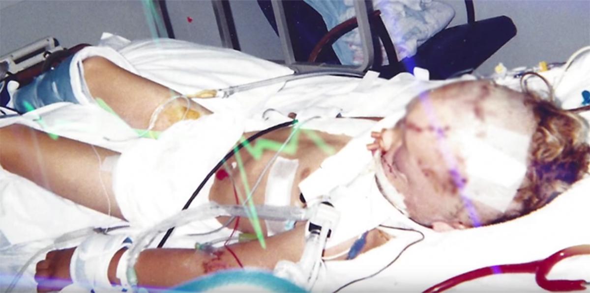 Menino sai do coma e diz ter visto Jesus no céu