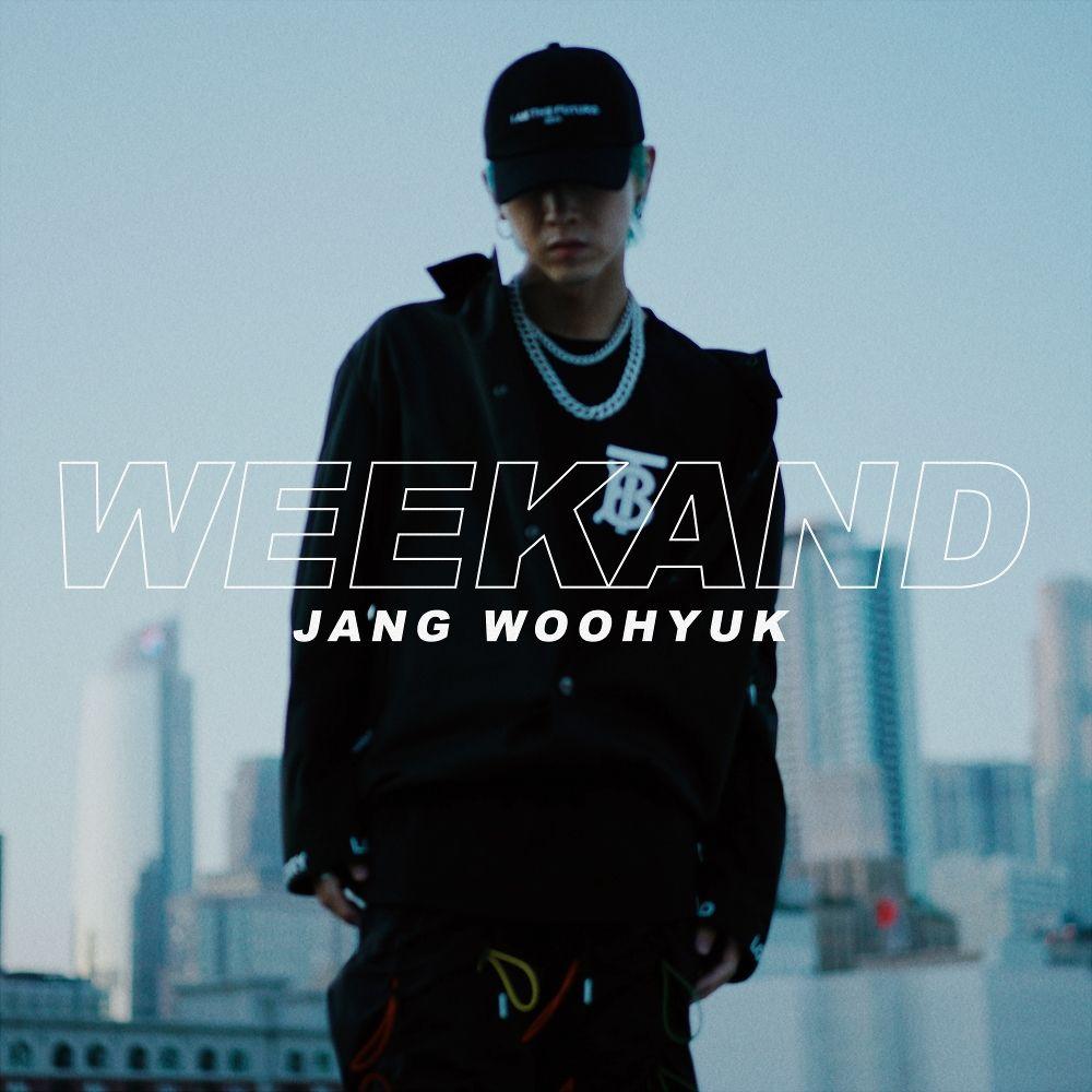 JANG WOO HYUK – Weekand – Single (ITUNES MATCH AAC M4A)