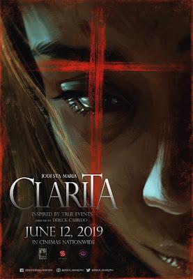 Crítica - Clarita (2019)