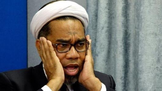 Dahnil Kaitkan Rekonsiliasi dengan Kepulangan Habib Rizieq, Ini Kata Ngabalin