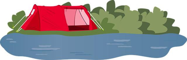Jenis tenda sesuai kebutuhan