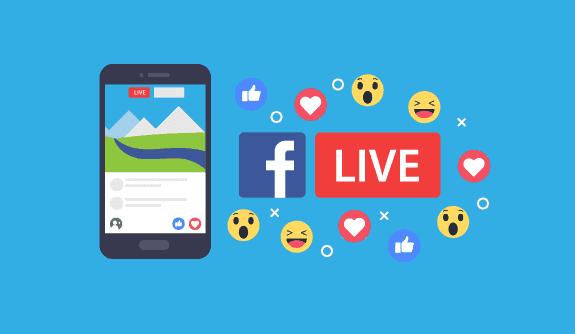 طريقة-اضافة-شخص-ما-الى-البث-المباشر-على-فيسبوك