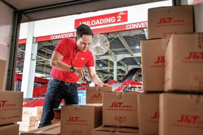 Lowongan J&T Express Pekanbaru April 2021