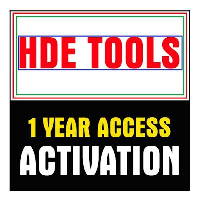 HDE-Tool-Setup-Free-Download-Direct