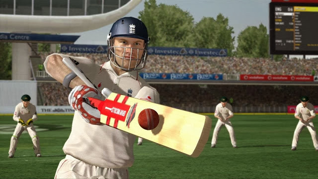 ashes cricket 2009 pc game full version free