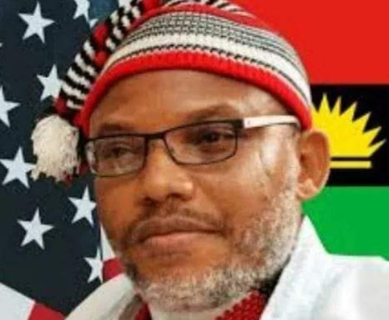 BREAKING: DSS Fails To Produce Nnamdi Kanu In Court, Judge Adjourns Trial Till OCT 21