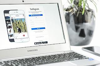 3 Cara Membuka Instagram Di Perangkat Device Kita