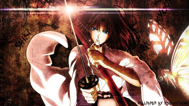 Kara no Kyoukai - the Garden of sinners (09/09) (500MB) (HDL) (Sub Español) (Mega)