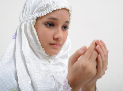 muslim joi