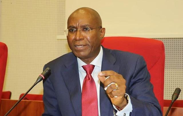 No one can threaten Buhari with impeachment under our watch – Omo-Agege