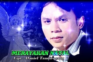 Lirik Lagu Toraja Meranyakan Natal (Daniel Tandirogang)
