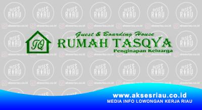 Rumah Tasqya Pekanbaru