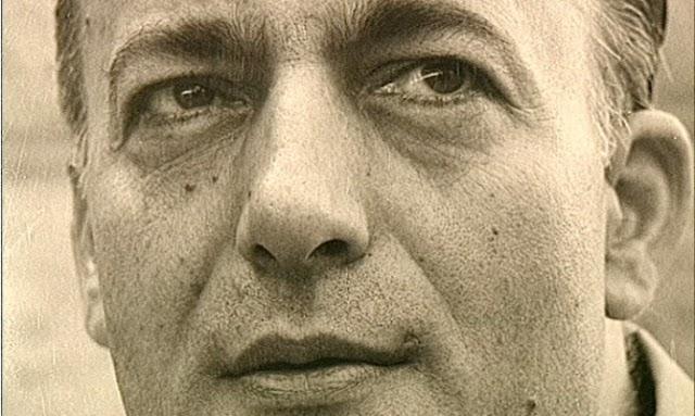 Το ΥΠΠΟΑ τιμά τη μνήμη του Νίκου Γκάτσου