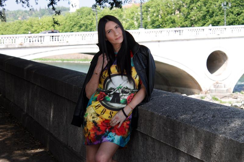 influencer italiana, infuencer, fashion blogger, ootd, parisianne style, themorasmoothie