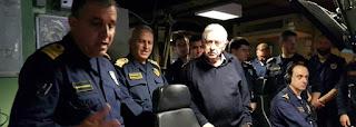 Κουβέλης: Ακήρυχτος πόλεμος στο Αιγαίο