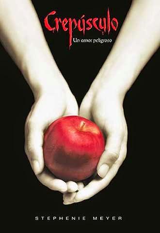 Saga Crepúsculo I: Crepúsculo, de Stephenie Meyer