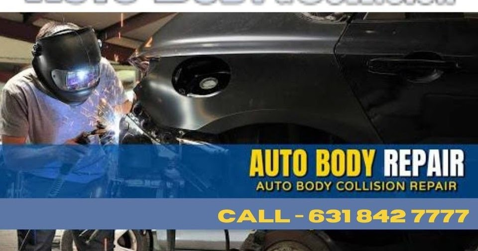 Village Line Auto Body Repair in Amityville, Village New York