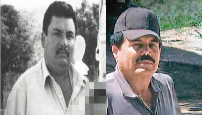 """""""El Guano"""" arrebato el poder del CDS desplazo a Ivan Archivaldo y se distancio El Mayo Zambada"""