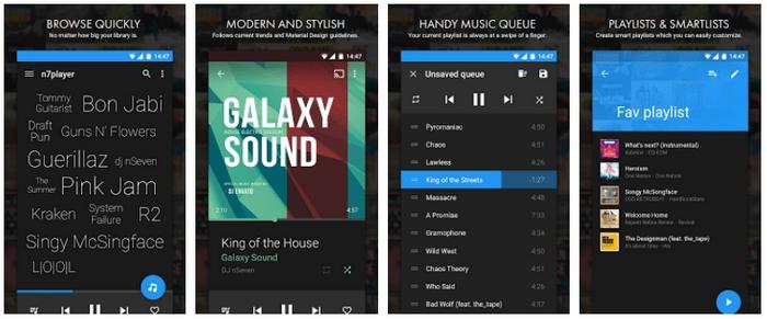 10 Aplikasi Pemutar Musik Terbaik di Android 2020, download pengertian aplikasi hp, aplikasi pemutar musik dengan lirik, aplikasi pemutar musik iphone ios, aplikasi pemutar musik java symbian, aplikasi pemutar musik terbaik untuk android, aplikasi pemutar musik terbaik di android 2020, aplikasi pemutar musik terbaik untuk windows 7810, aplikasi pemutar musik terbaik untuk pc laptop, mp3 player terbaik android 2020, Best Android Music Player App, N7player Music Player