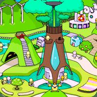 เกมส์สร้างเมืองในหุบเขา