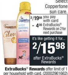 Coppertone Sun Care