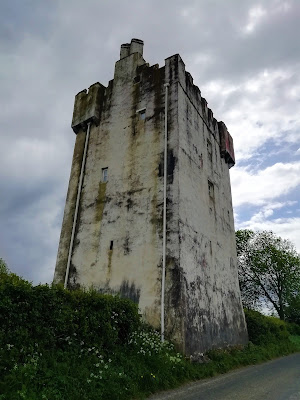Irish Tower House
