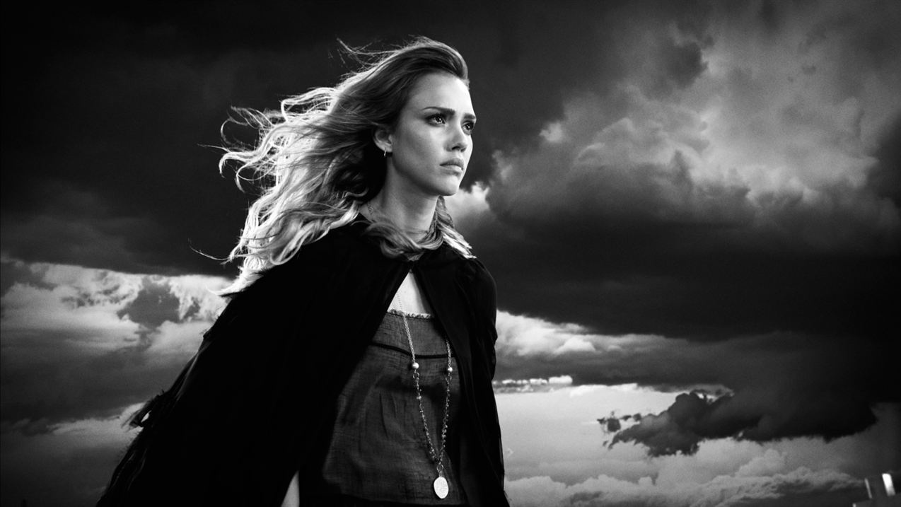 Netflix Announces Action Movie Trigger Warning With Jessica Alba After Extraction Success