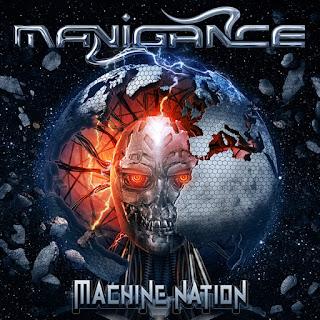 """Το βίντεο των Manigance για το τραγούδι """"Machination"""" από τον δίσκο """"Machine Nation"""""""