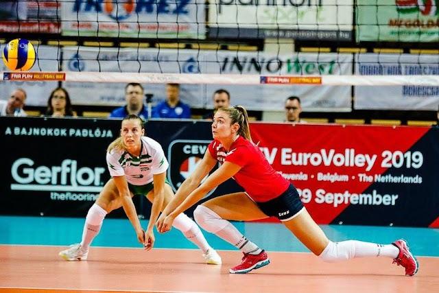 Két csapat sem vállalja az indulást a női röplabda Extraligában