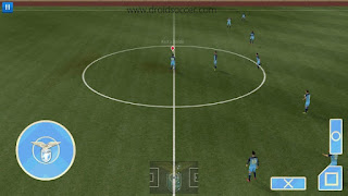 Download Special Edition, Unlocked DLS 17 v4.04 Mod Lazio By Sareh
