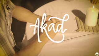 Payung Teduh Akad (Official Music Video) Mp3