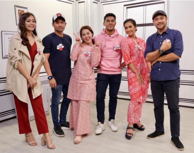 Sinopsis Drama Bicara Cinta TV3