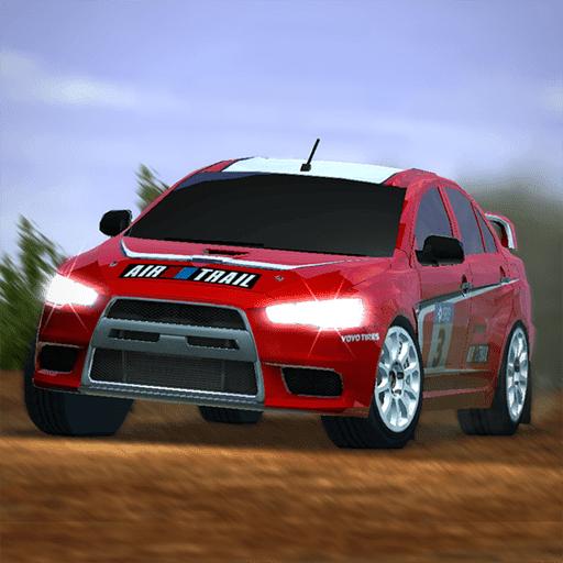 Rush Rally 2 v1.145 Apk Mod [Desbloqueado]