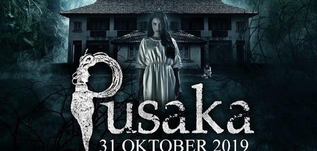 PUSAKA REVIEW DAN SINOPSIS