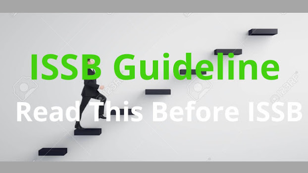 ISSB Guideline For Recommendation - Read This Before You Go For ISSB