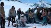 Netflix disponibiliza 'Vivos'| Canibalismo e outras decisões que salvaram 16 vidas após a queda de um avião