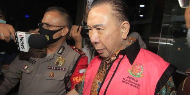 Kejagung Jangan Segan Periksa Anggota DPR yang Diduga Ikut Susun Skenario Pembebasan Djoko Tjandra