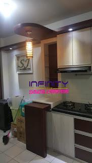 Interior-2-Bedroom-Apartemen-Kalibata-City-terbaru