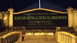 Pelayanan Warga Di Desa Glundengan Koper Aktif Dan Normal