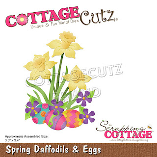 http://www.scrappingcottage.com/cottagecutzspringdaffodilsandeggs.aspx