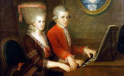 Dengarkan Musik Mozart Dapat Turunkan Tekanan Darah