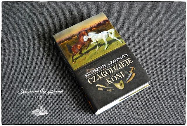 """Kim są """"Czarodzieje koni"""" Krzysztof Czarnota"""