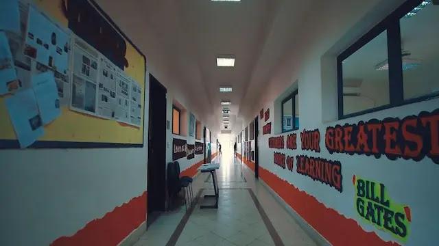 مصاريف مدارس MLS مصر للغات