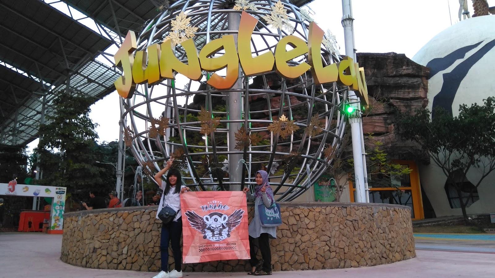 Kiki Rachmadewis Blog Jungleland Sentul City Bogor Wahana Tiket Jumpa Lagi Kita Sekian Lama Menunggu Cerita Ku Ya Baiklah Hari Ini Kiky Rd Akan Bercerita Tentang Trip Atau Tamasya Keluarga Ke
