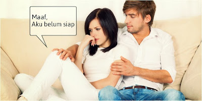 Kenali Tanda-Tanda Anda Belum Siap Menikah