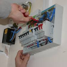 Electrician Services in Shahibaug