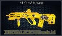 AUG A3 Mouse