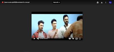 .ভূত চক্র প্রাইভেট লিমিটেড. ফুল মুভি । .Bhootchakra Pvt Ltd. Full Hd Movie
