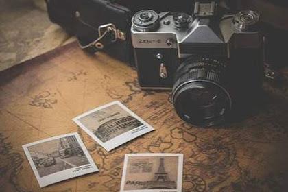 7 Situs Penyedia Koleksi Foto Gratis